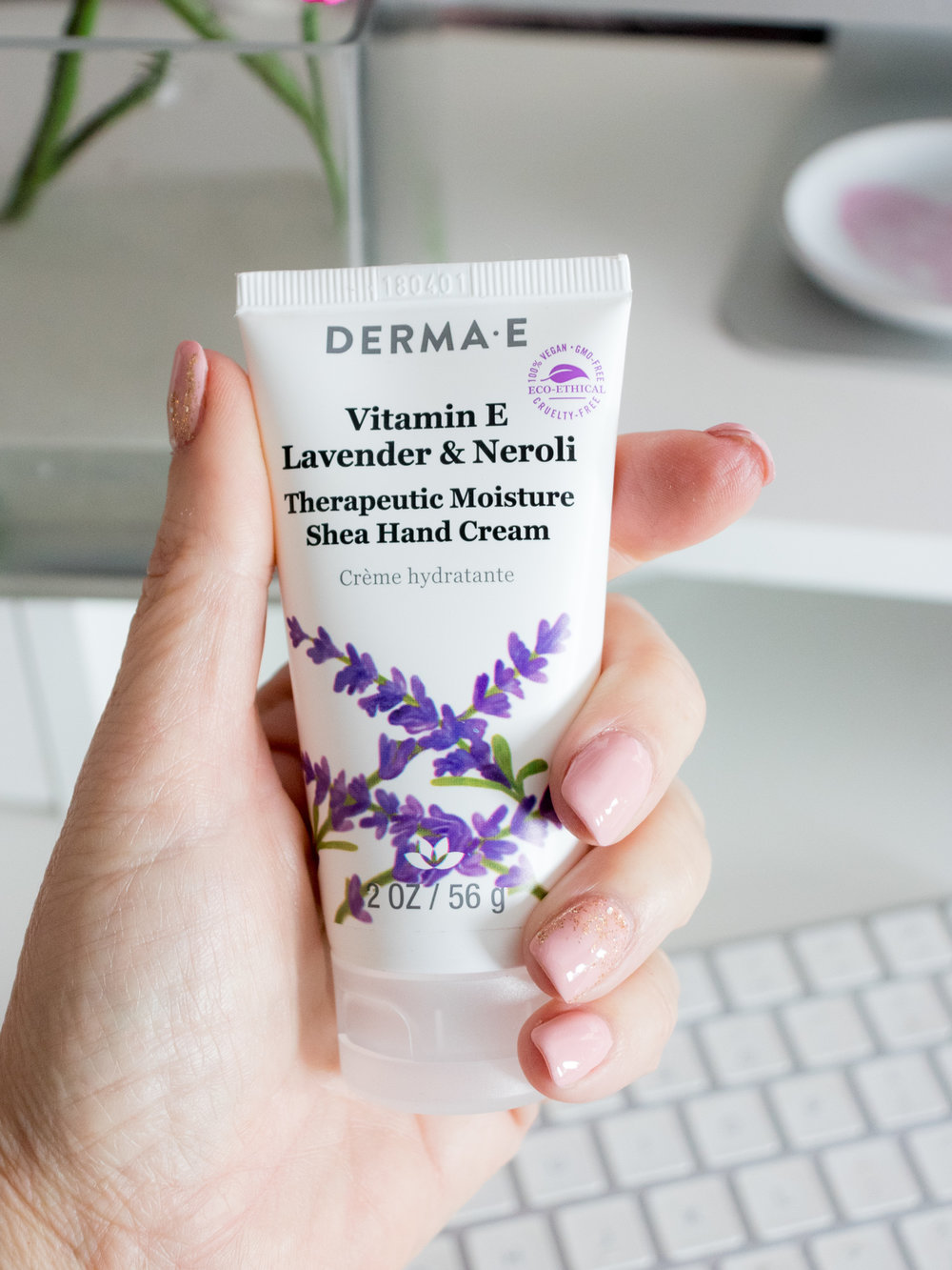Derma E Hand Cream