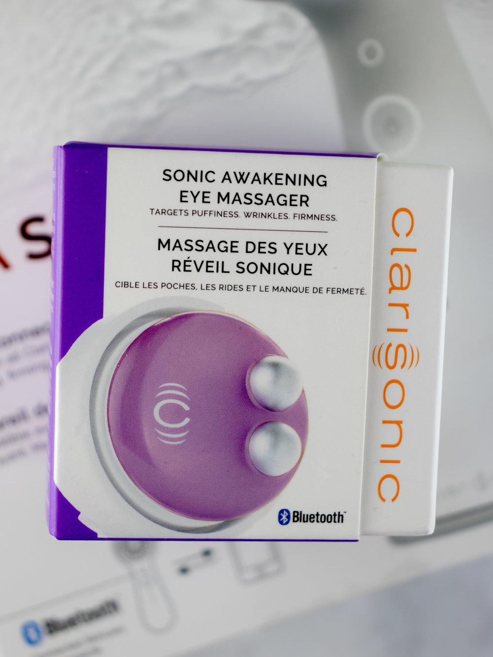 Clarisonic Sonic Awakening Eye Massager