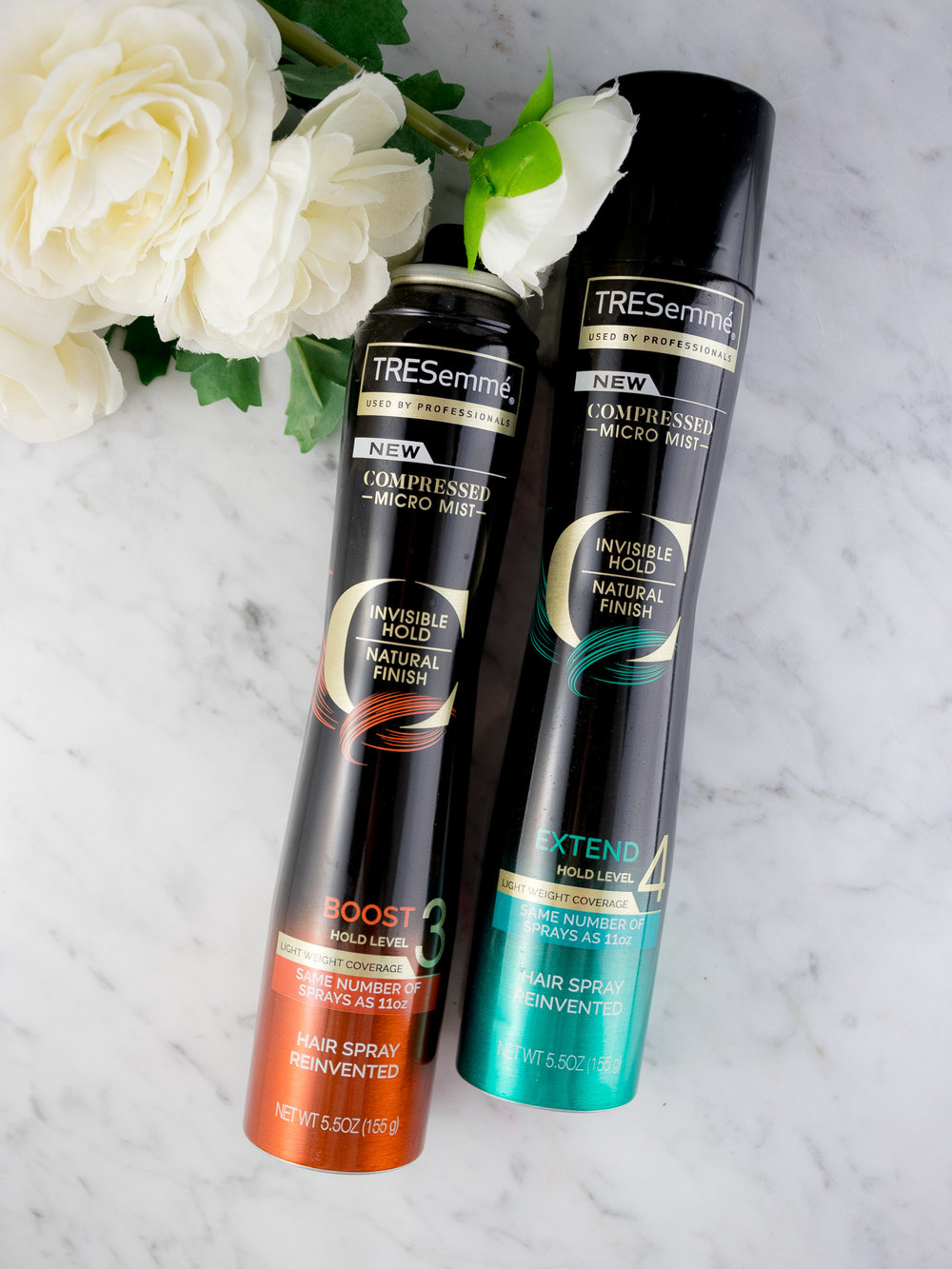 TRESemmé Micro Mist Hair Spray