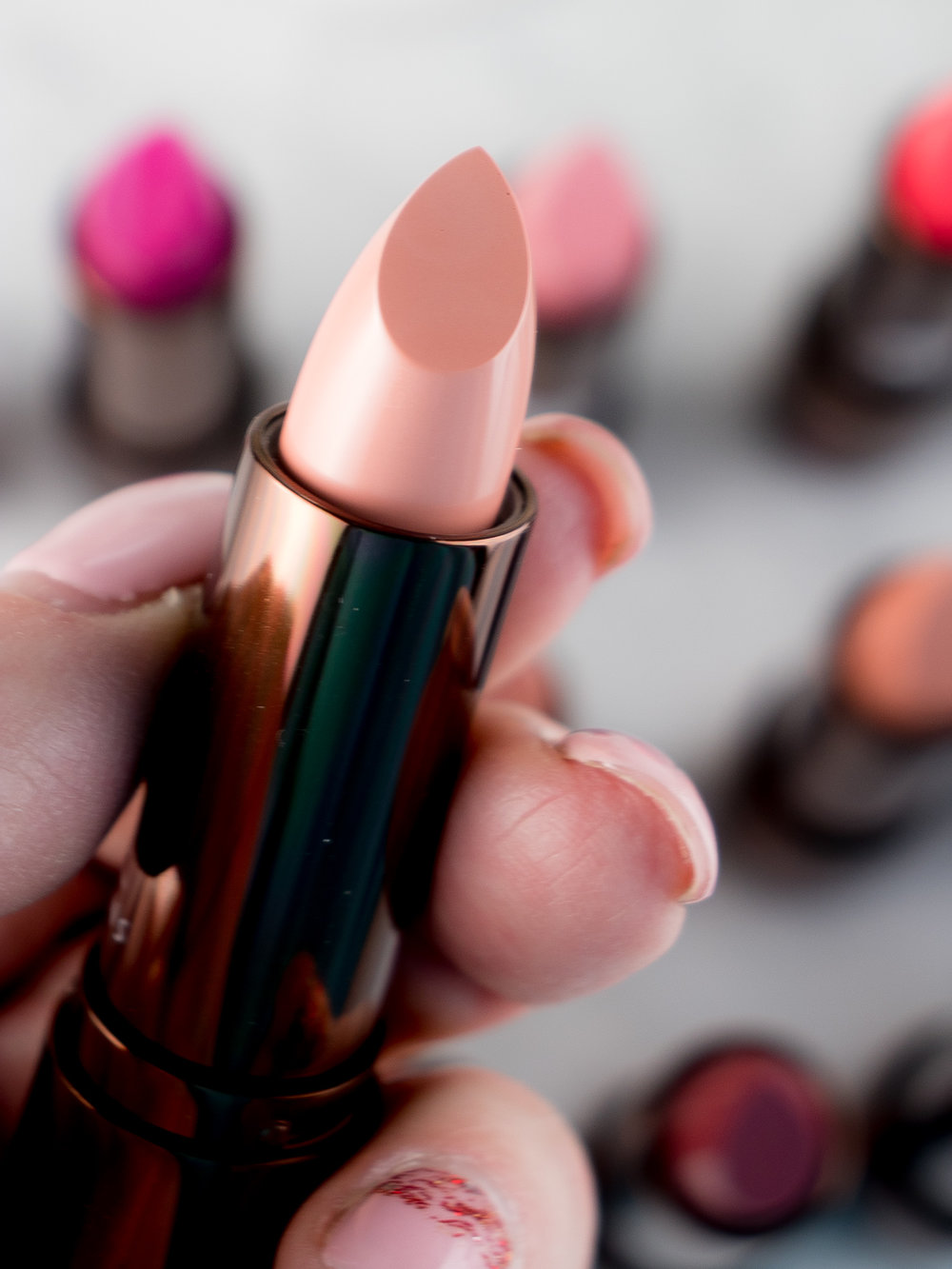 NEW: Origins Blooming Lips Lipstick