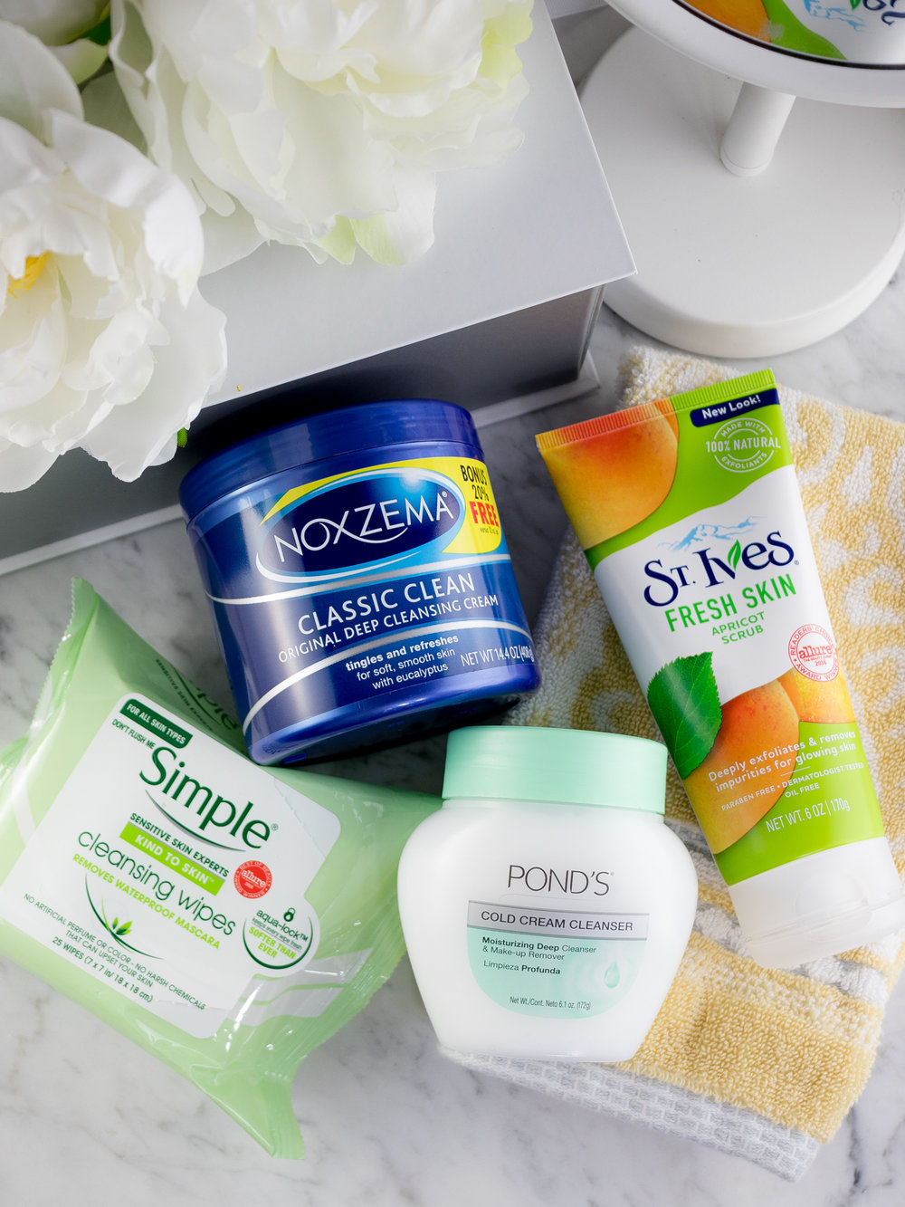 My New Year Healthy Skin Care Routine