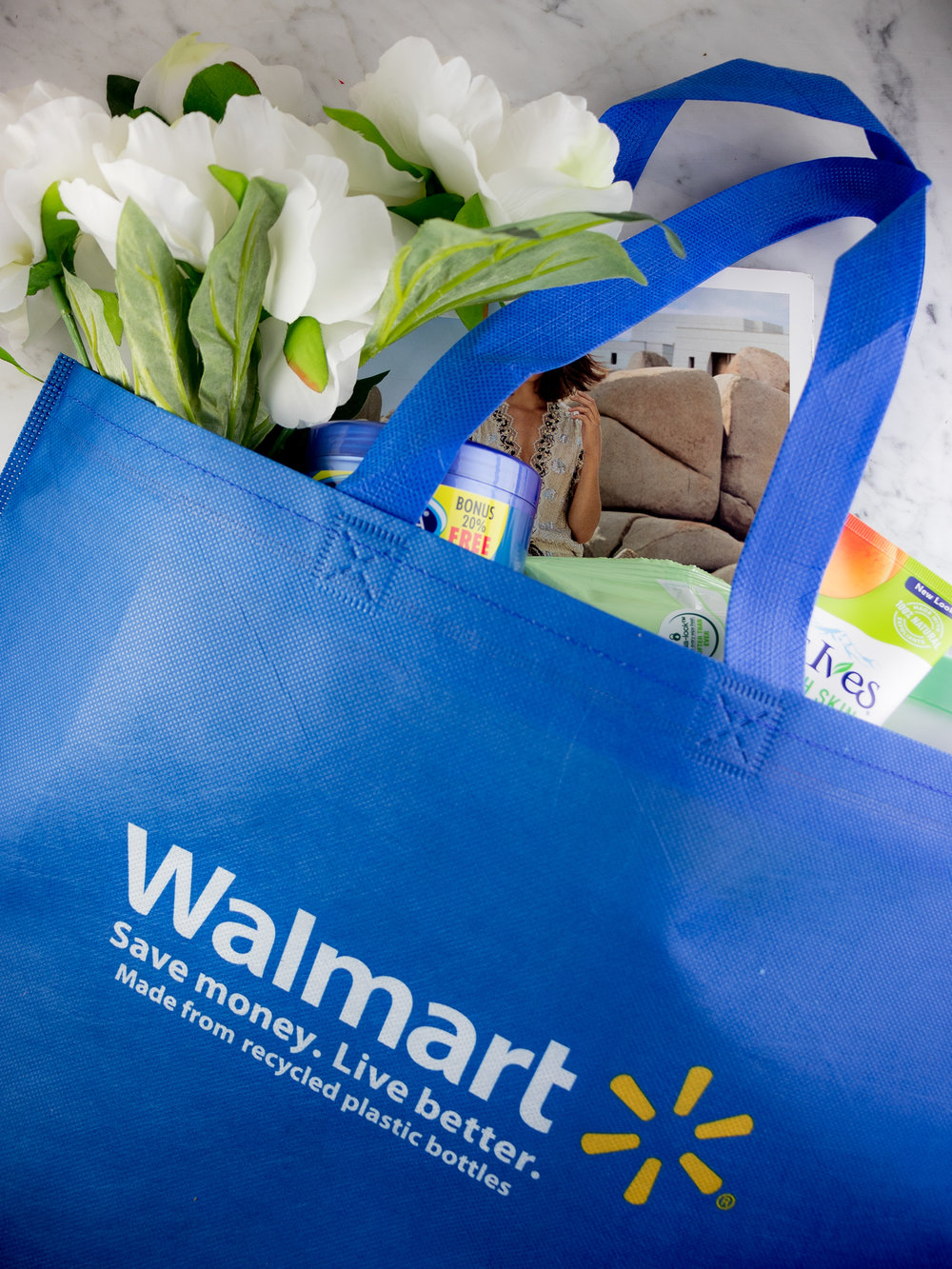 Skin Care Products from Walmart