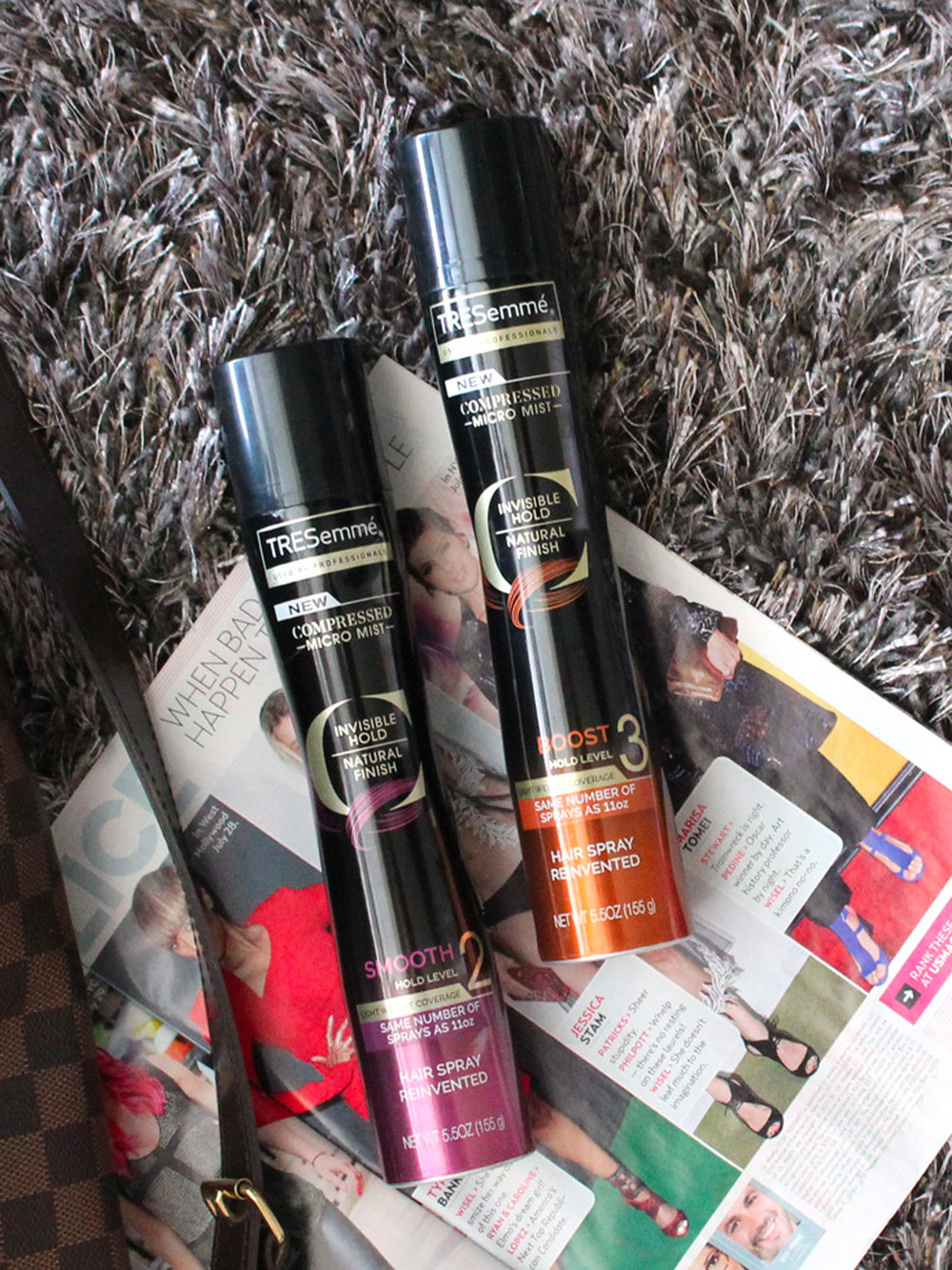 TRESemme Micro-Mist Hair Spray