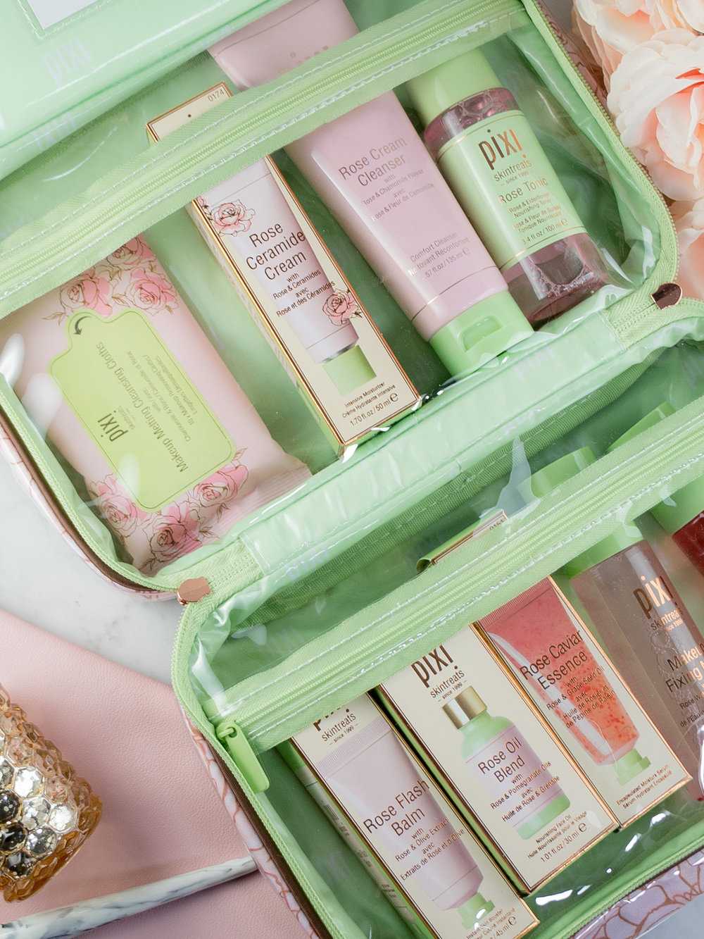 Winter Getaway Favorites from Pixi