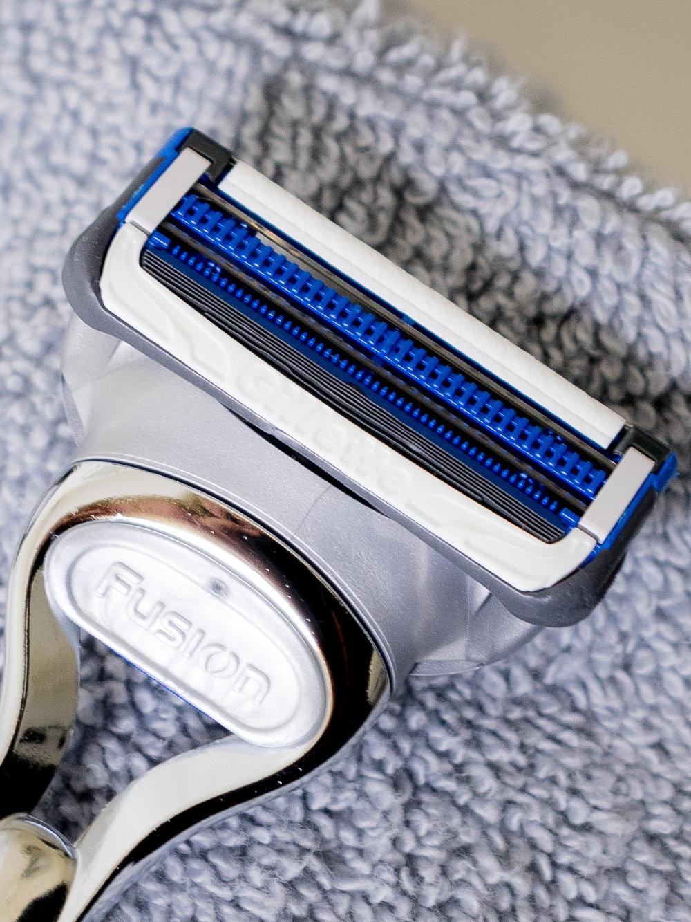 Gillette® SkinGuard
