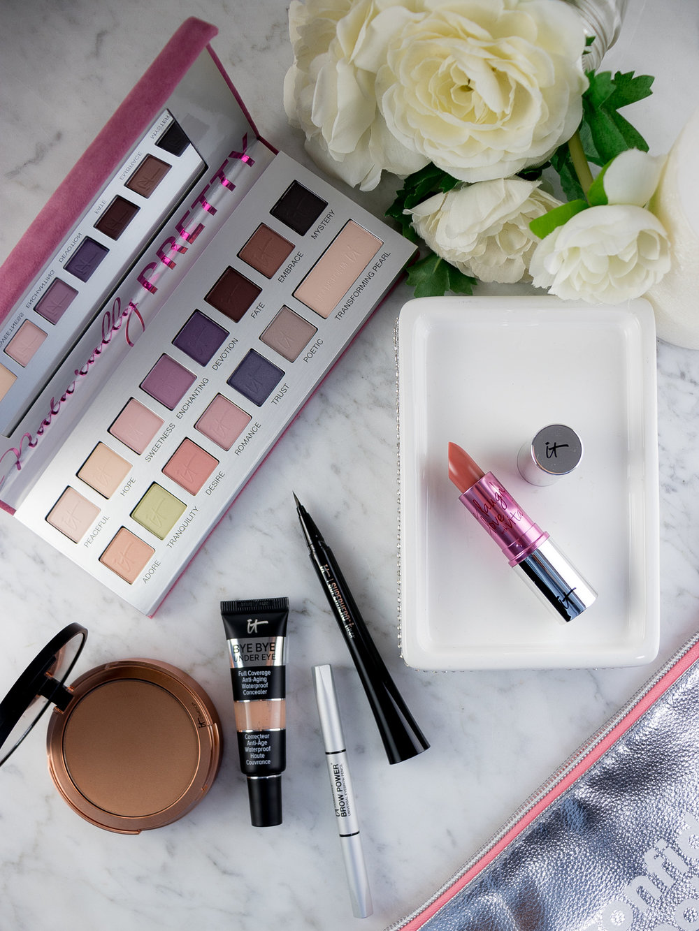 IT Cosmetics' Private Sale - All the Products + Details