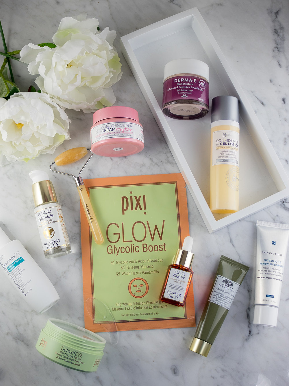 10 Skin Care Finds to Look for Spring