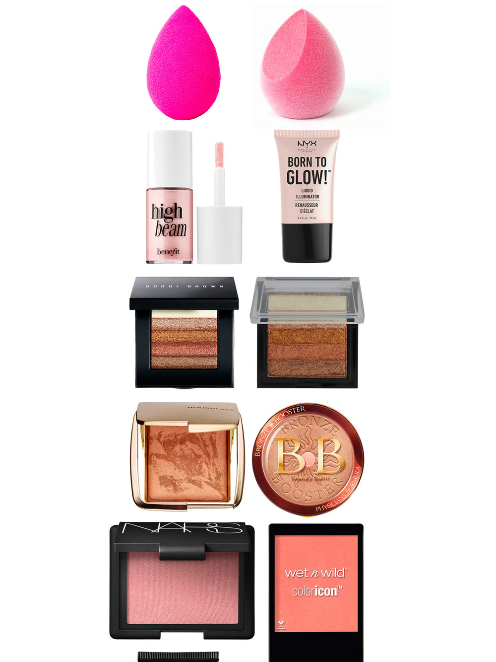 Top Drugstore Makeup Dupes