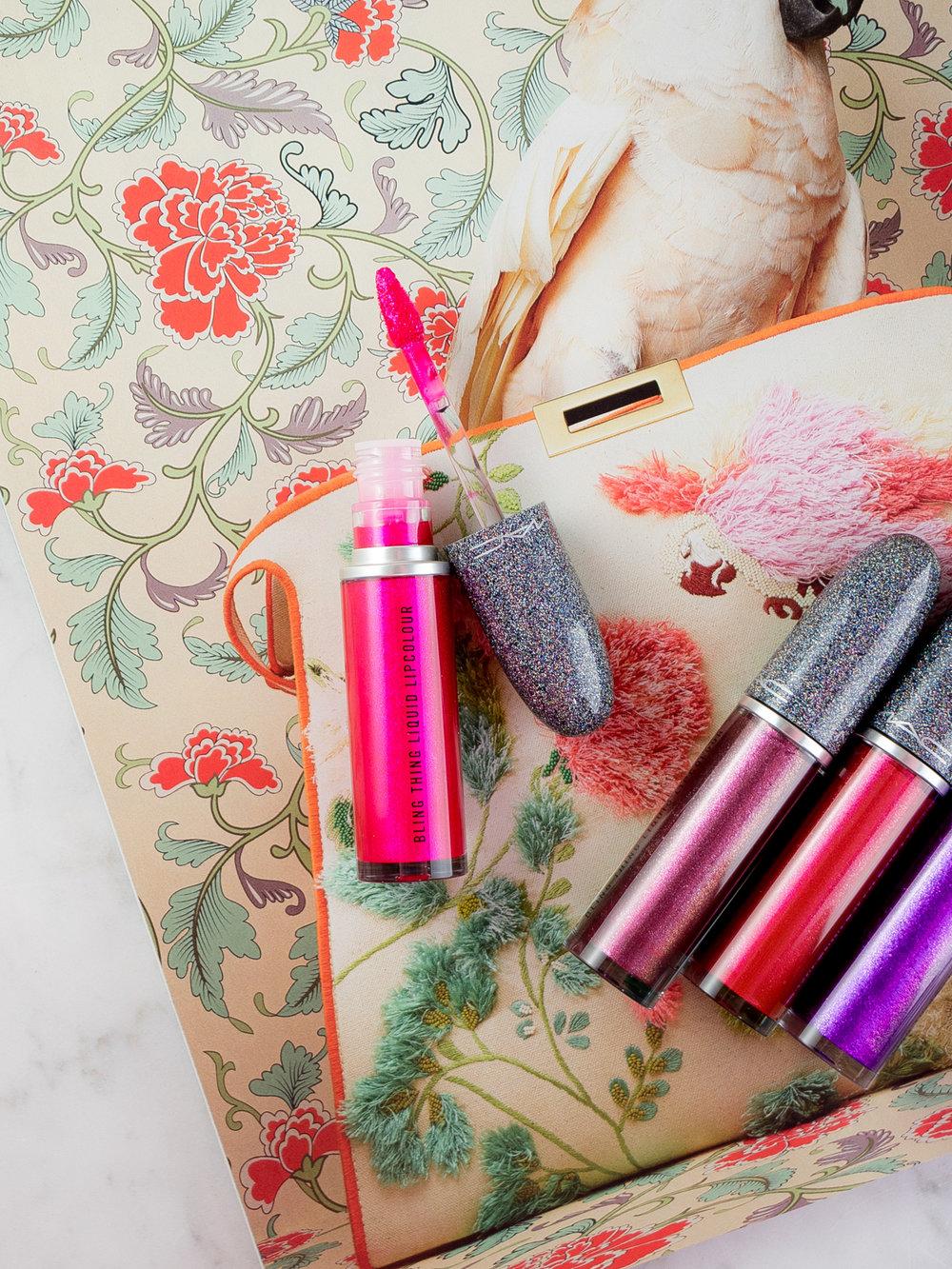 MAC Bling Thing Liquid Lipcolour