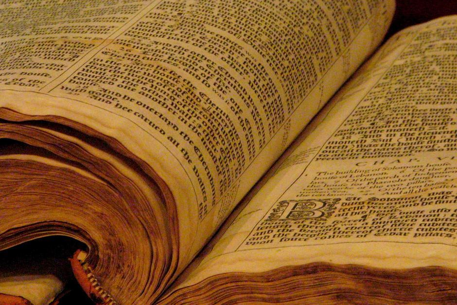 For the word of God is living and active, sharper than any two-edged sword, piercing to the division of soul and of spirit, of joints and of marrow, and discerning the thoughts and intentions of the heart. Hebrews 4:12