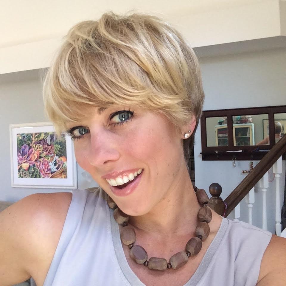 Lindsey Hornkohl