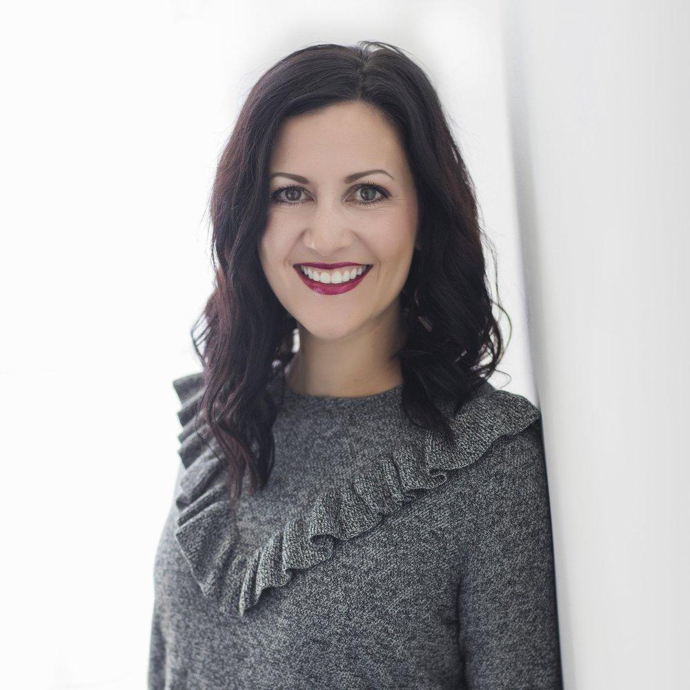 Lauren Bourne | President, Founder
