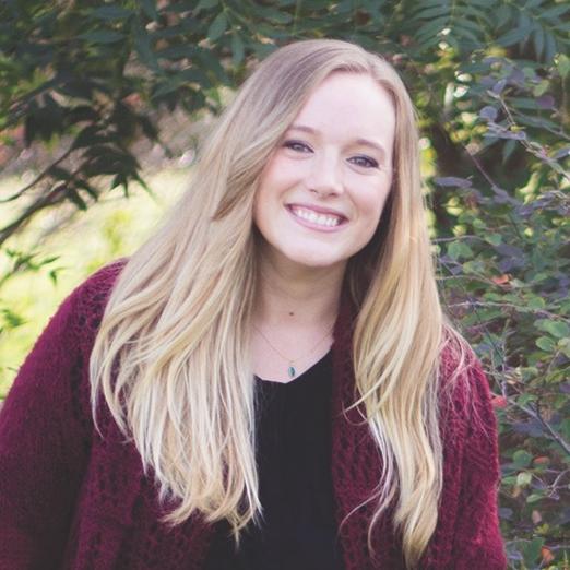 Hailee Seiwert | Project Coordinator