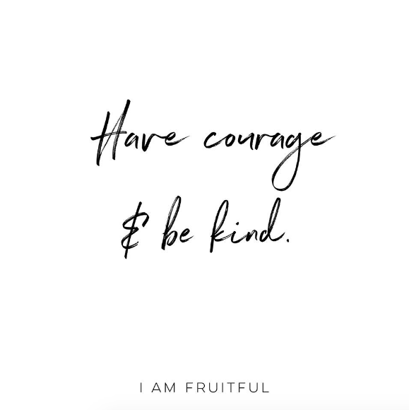 He Comforts Us In Troubles by Angela Kreger