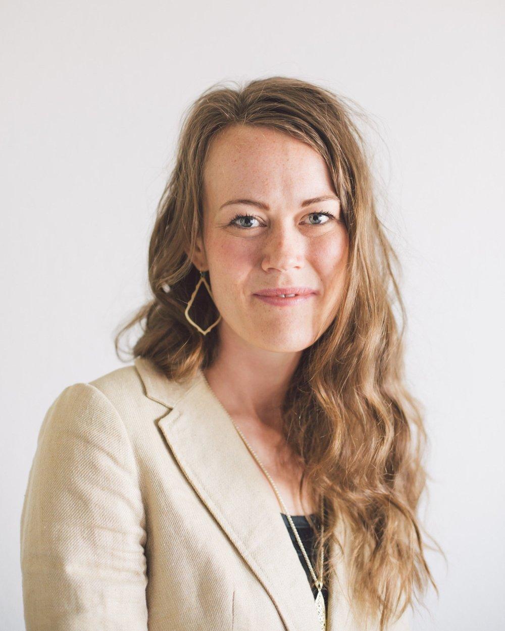 Amanda Hogue