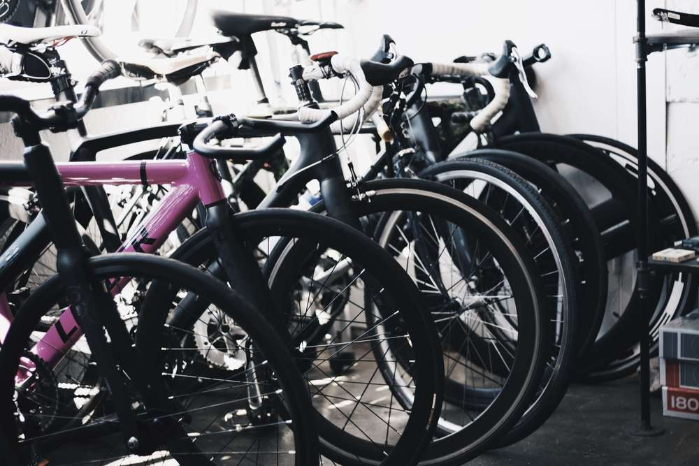 Brotures San Diego Fixed Gear Bicycle Shop