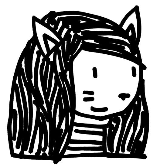 unsettle-co-lifestyle-blog-artist-interview-artist-kid-acne-cat-girl
