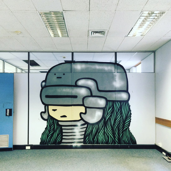 unsettle-co-lifestyle-blog-artist-interview-artist-kid-acne-space-mural