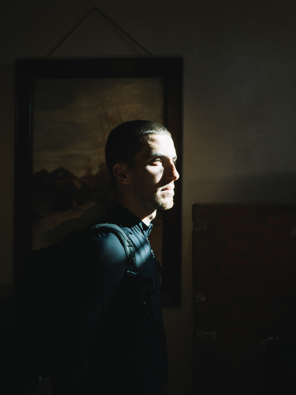 unsettle-co-lifestyle-blog-cyclist-interview-Keith-Morrison-self-portrait