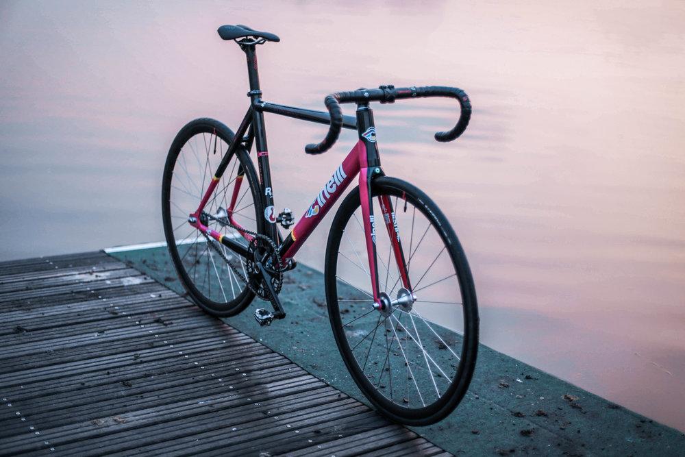 unsettle-co-lifestyle-blog-cyclist-interview-videographer-tito-capovilla-bike-build-cinelli-1