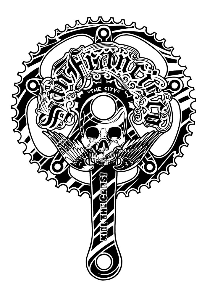 unsettle-co-lifestyle-blog-artist-interview-artist-OG-mike-giant-graphic-illustration-crankset