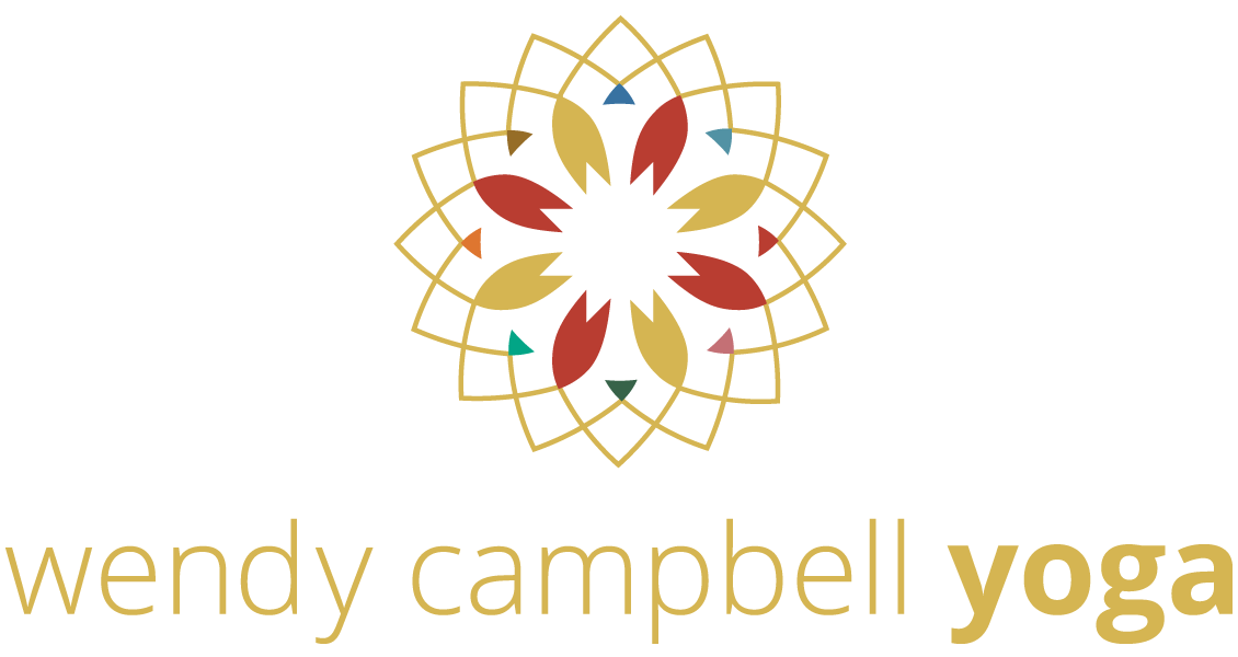 Yoga Teacher Wendy Campbell