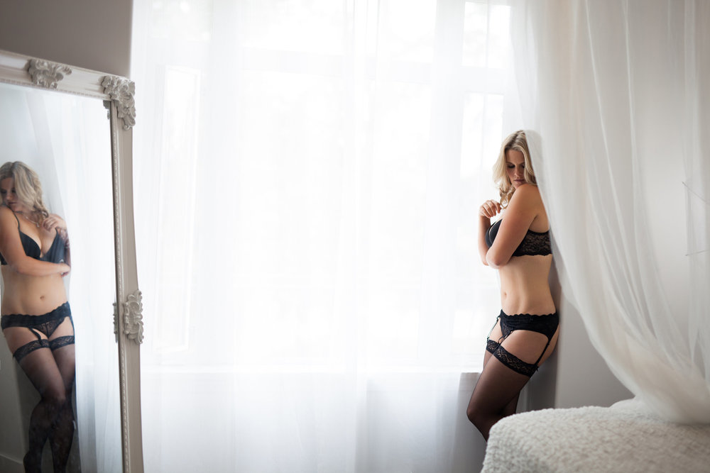 Lilly Ann Photography - Victoria & Vancouver Boudoir Photographer