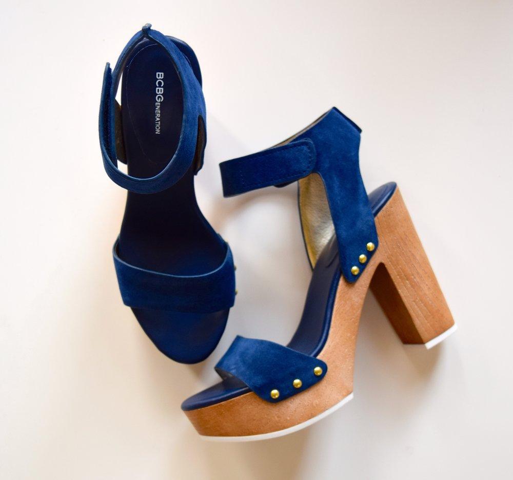 Spring Shoe Edit