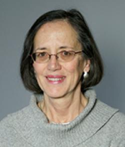 Susan Stires, Literacy Specialist