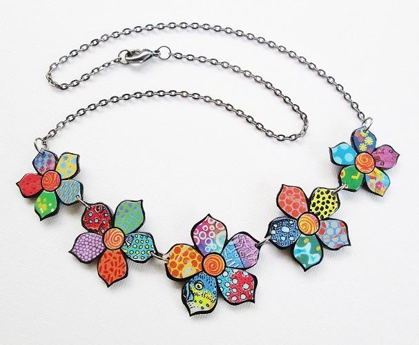 Marj Engle - Marj Engle Designs, Jewelry