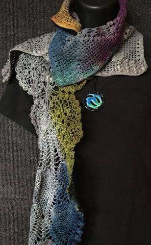 Sherry Bingaman - NUEVA VIDA, Textiles