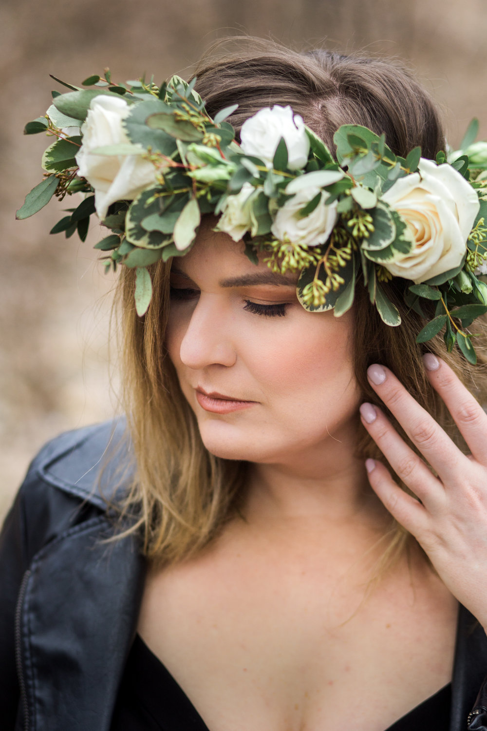 point pelee windsor flower crown