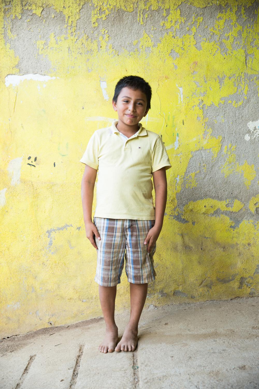 Street Portrait- Jalisco, Mexico