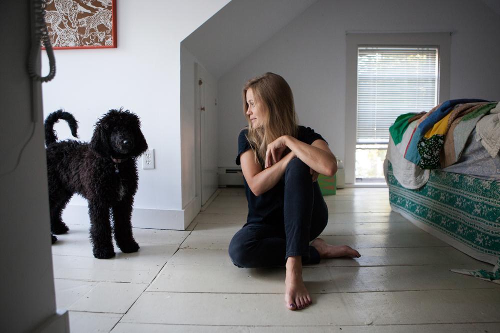 Sophie, 27- writer