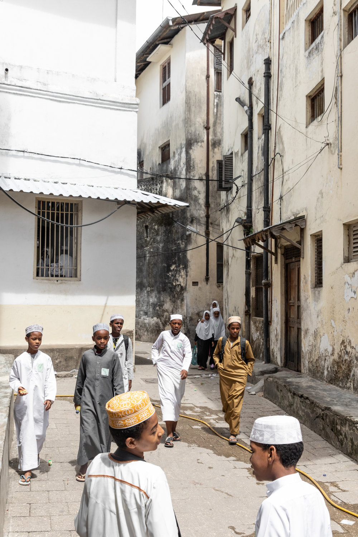 Stown Town, Zanzibar