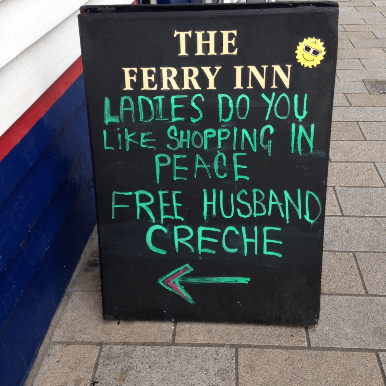 ferry inn