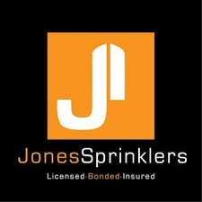 Jones Sprinklers Inc.