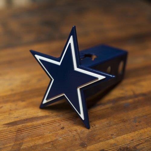 7f117d67dd5 Dallas Cowboys Trailer Hitch Cover. Dallas Cowboys THC 1.jpg