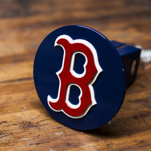 5127d682ac9 02CDCE8B-CC60-41EB-BA10-9CE3514488DF.jpeg. Boston Red Sox Trailer Hitch  Cover