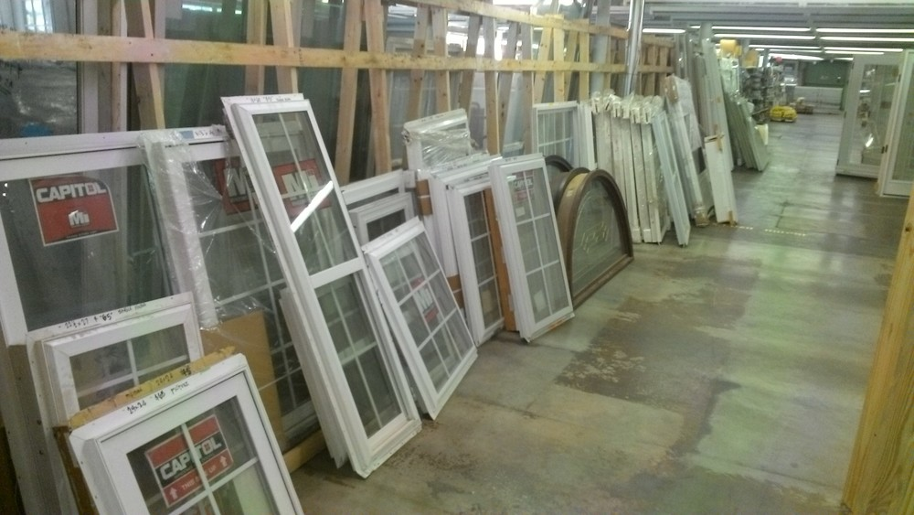 Vinyl Windows Price: $99 - $299 each