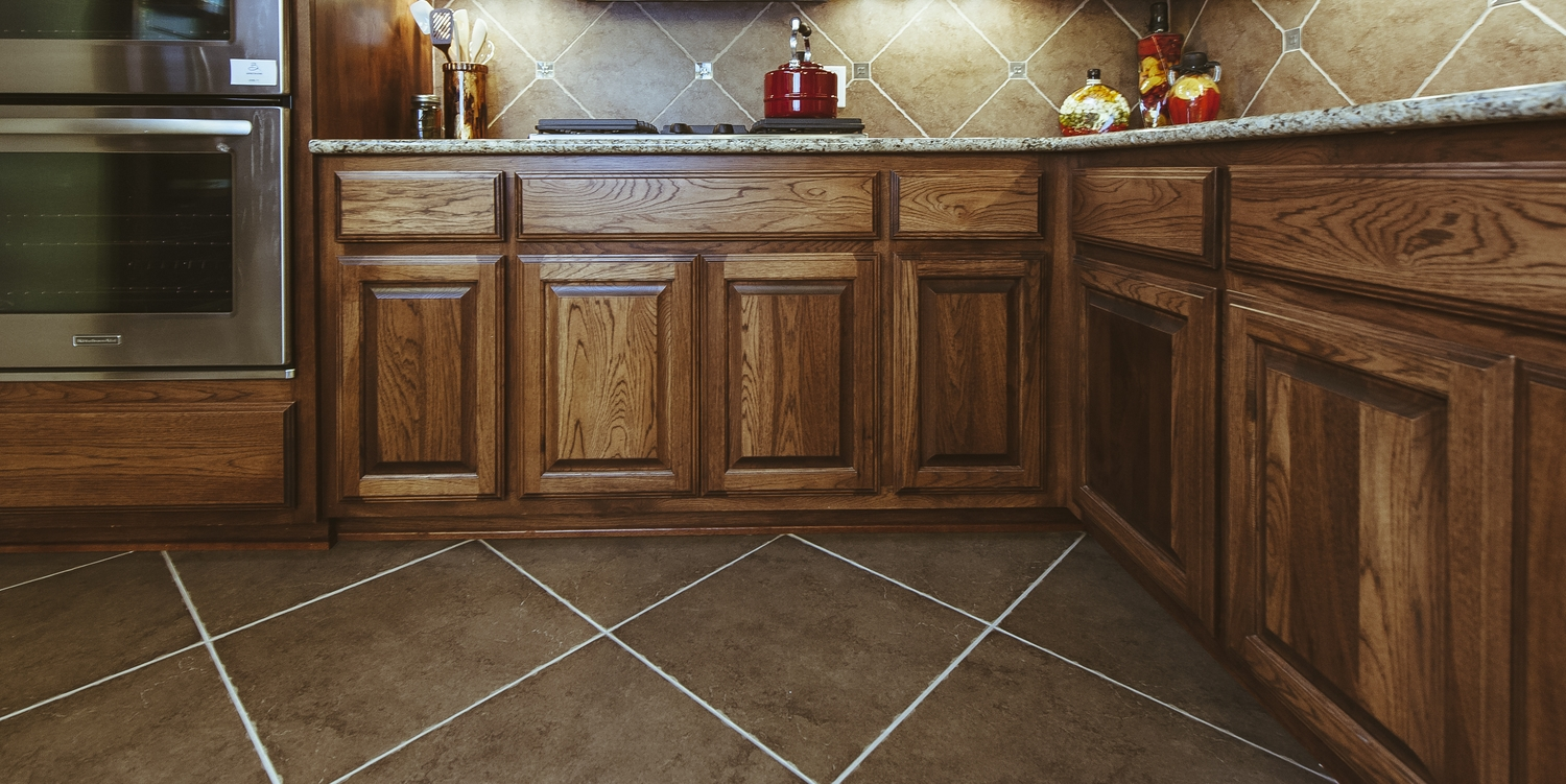Kitchen Floor Materials Tile Pops Discount Building Materials