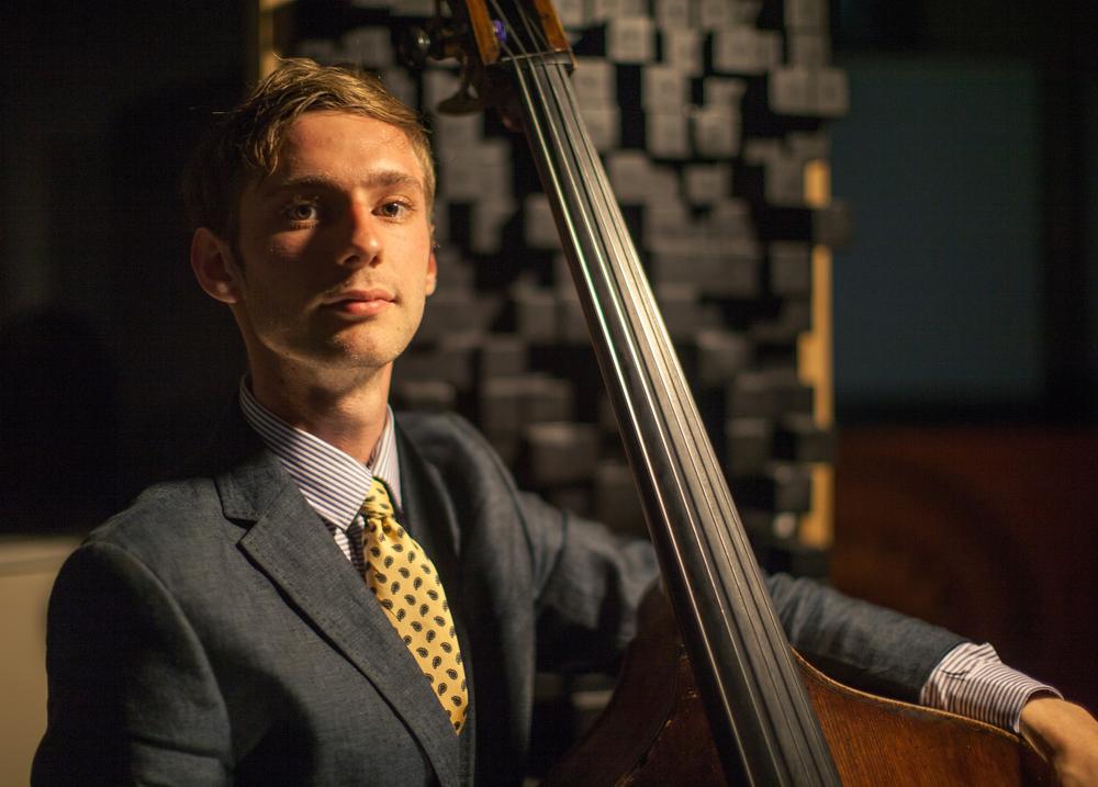 Schuyler Karr//Bass