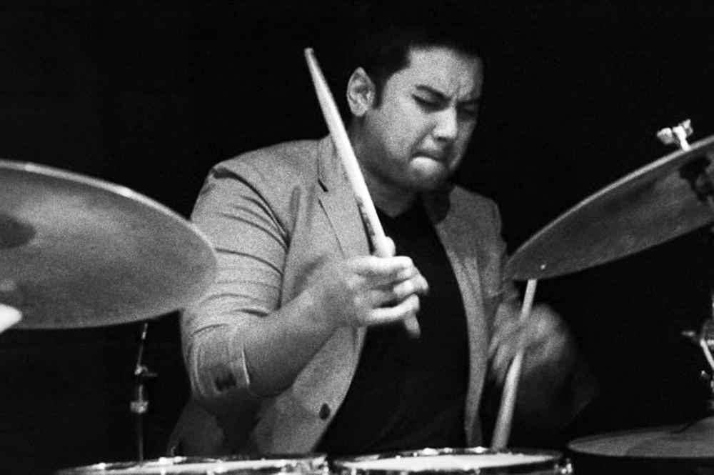 Hamir Atwal//Drums