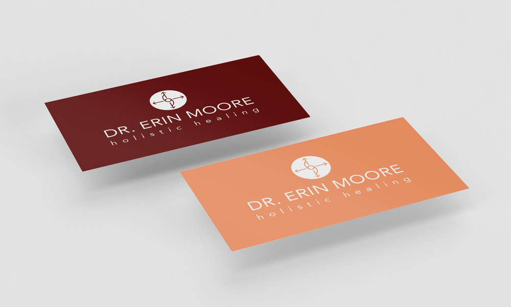 Dr Erin Moore Business Card Fronts Mockup.jpg