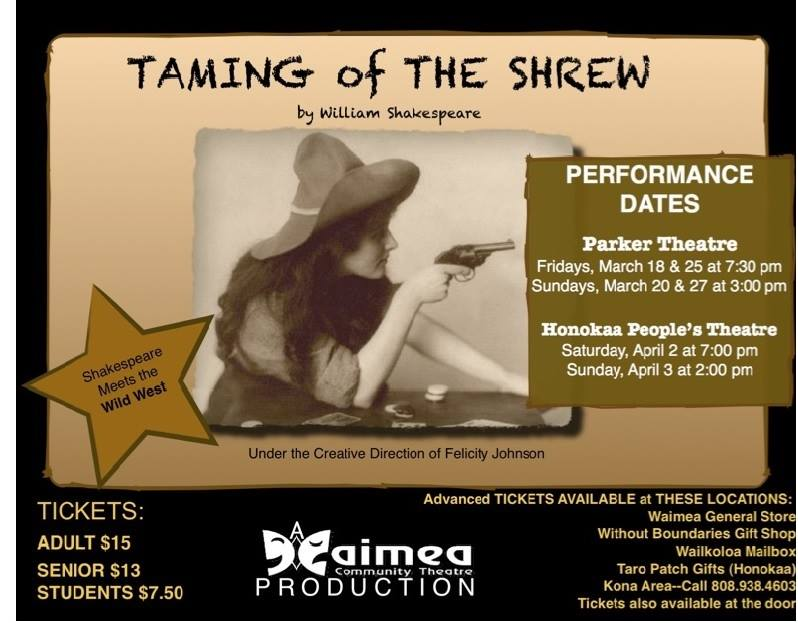 the roles of different characters in william shakespeares the taming of the shrew The taming of the shrew by william company's production of the taming of the shrew by william shakespeare stop the production and insist on a different.