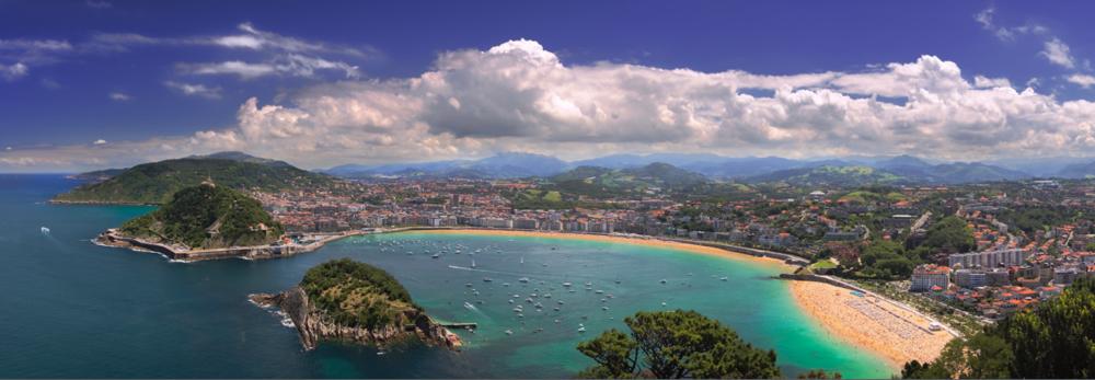 Donostia-San Sebastian, Basque Country, Spain
