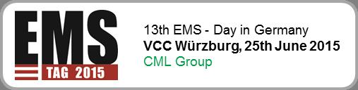 EMS 2015