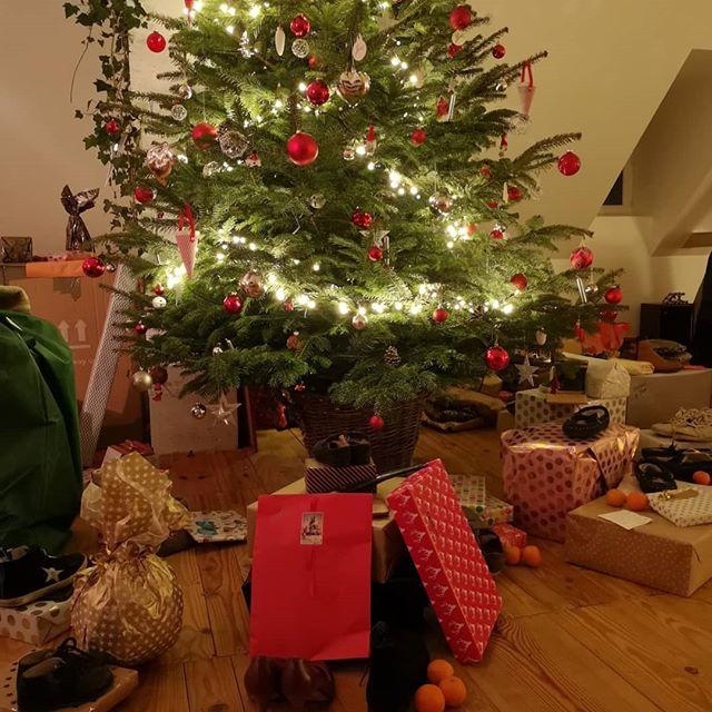 Noël 2018 - Grand format !
