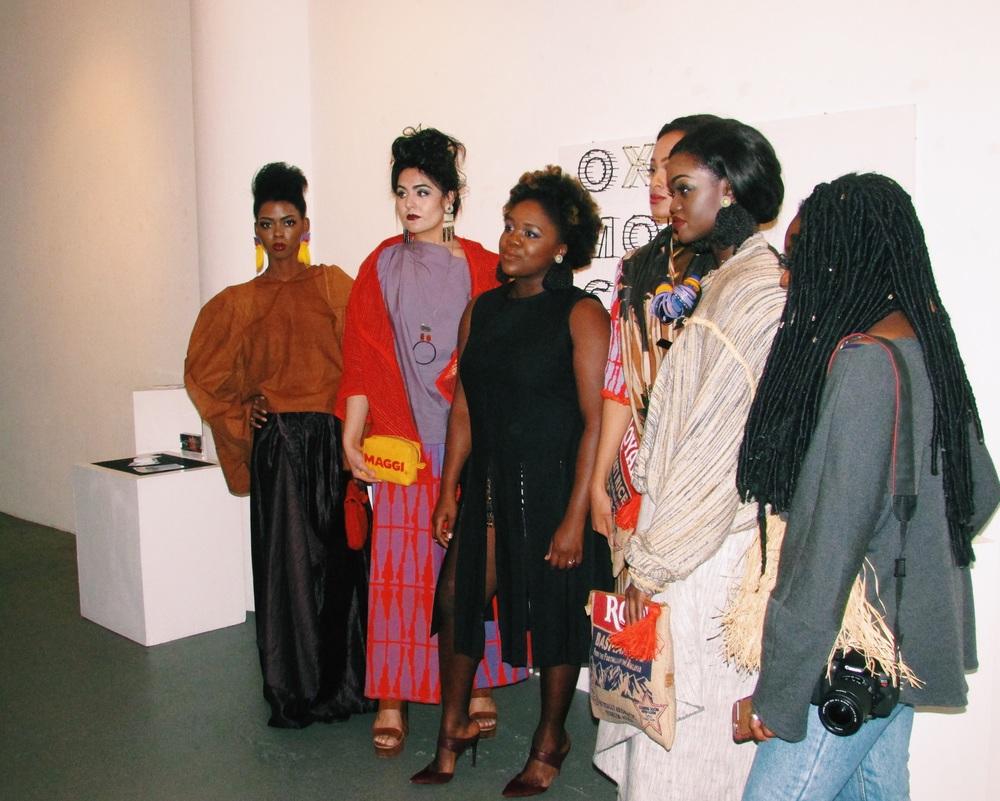 Designer/ Nyorh Agwe