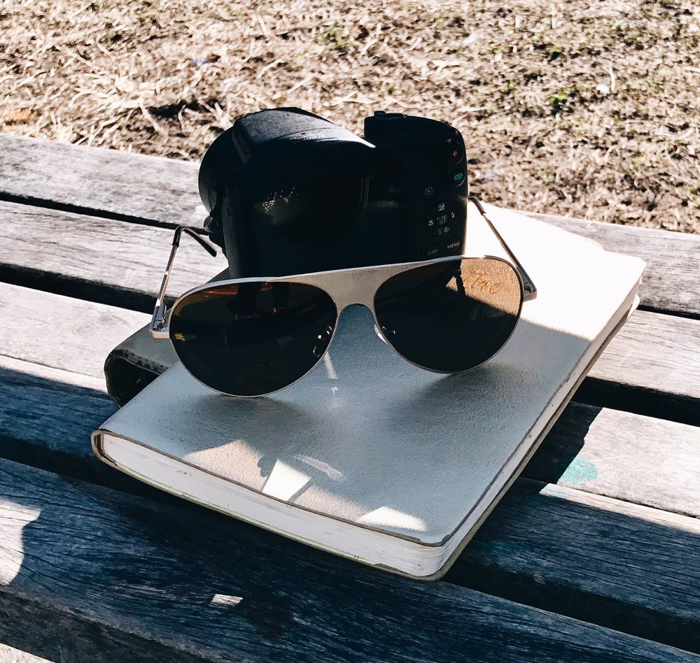 Get Zag! - Vuliwear® Designer Sunglasses